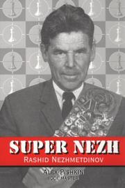 Cover of: Super Nezh