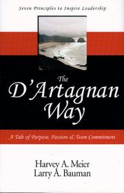 Cover of: The D'Artagnan Way