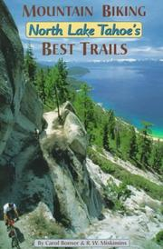 Mountain biking North Lake Tahoe's best trails by Carol Bonser