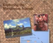 Cover of: Exploring the Marquesas Islands
