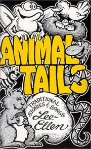 Cover of: Animal Tails