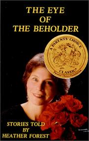 Cover of: The Eye of the Beholder