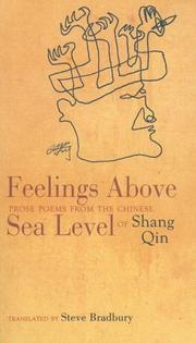Cover of: Feelings Above Sea Level