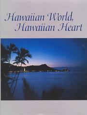 Cover of: Hawaiian World, Hawaiian Heart