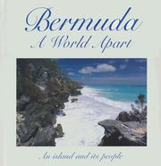 Cover of: Bermuda A World Apart
