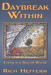 Cover of: Daybreak within