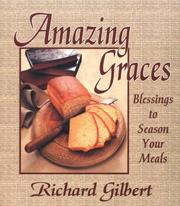 Cover of: Amazing Graces
