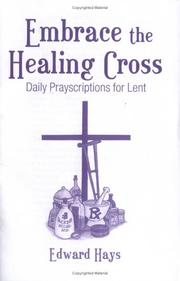 Cover of: Embrace the Healing Cross