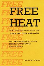 Cover of: Free Heat