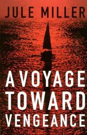 Cover of: A Voyage Toward Vengeance