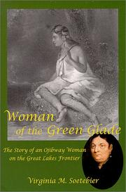 Cover of: Woman of the green glade
