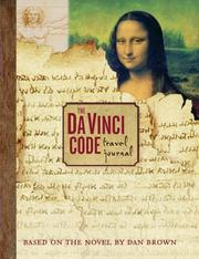 Cover of: The Da Vinci Code Travel Journal