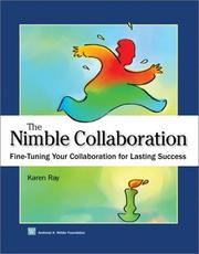 Cover of: The Nimble Collaboration