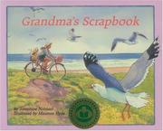 Cover of: Grandma's scrapbook