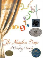 Cover of: The numbers dance