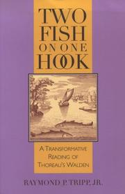 Cover of: Two fish on one hook