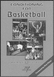 Cover of: Conditioning for Basketball