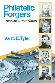 Cover of: Philatelic Forgers