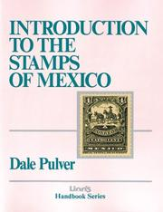 Cover of: Introduction to the stamps of Mexico