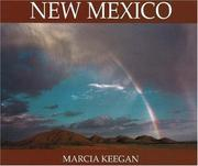 Cover of: New Mexico | Marcia Keegan