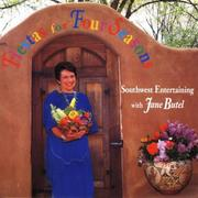 Cover of: Fiestas for four seasons | Jane Butel