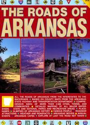 Cover of: The Roads of Arkansas