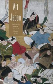 Cover of: Art of Japan