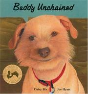 Cover of: Buddy Unchained (Sit! Stay! Read!)