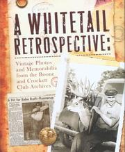 Cover of: A Whitetail Retrospective