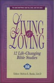 Cover of: Living and Loving
