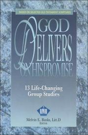 Cover of: God Delivers on His Promise