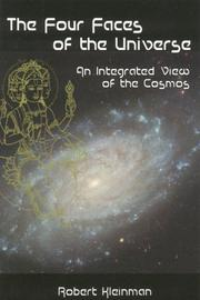 Cover of: Four Faces of the Universe