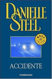 Cover of: Accidente