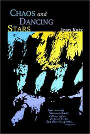 Cover of: Chaos and Dancing Stars