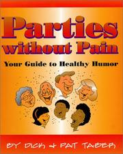 Cover of: Parties Without Pain