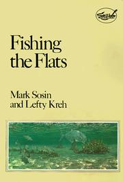 Cover of: Fishing the flats