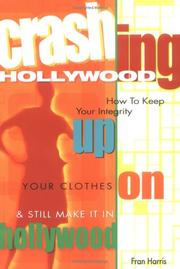 Cover of: Crashing Hollywood