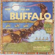 Cover of: There still are buffalo