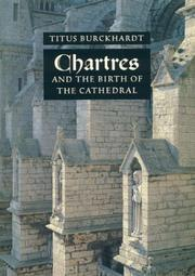 Cover of: Chartres