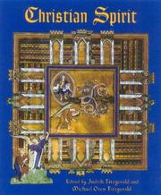 Cover of: Christian Spirit (Sacred Worlds Series (Bloomington, Ind.).)