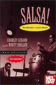 Cover of: Salsa | Charley Gerard