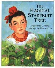 magical starfruit tree ; a Chinese folktale