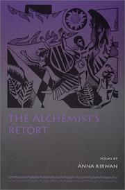 Cover of: The alchemist's retort