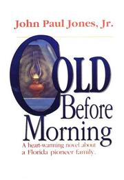 Cover of: Cold before morning