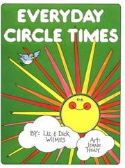 Cover of: Everyday circle times