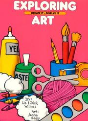 Cover of: Exploring art