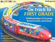 Cover of: On Track to First Grade | Alexandra Cleveland