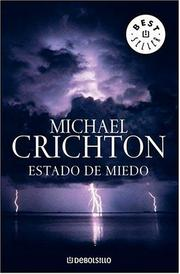 Cover of: Estado de miedo