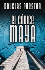 Cover of: EL Códice Maya