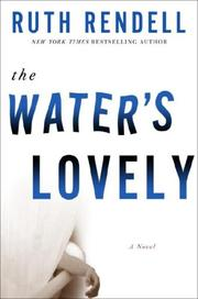 Cover of: The Water's Lovely